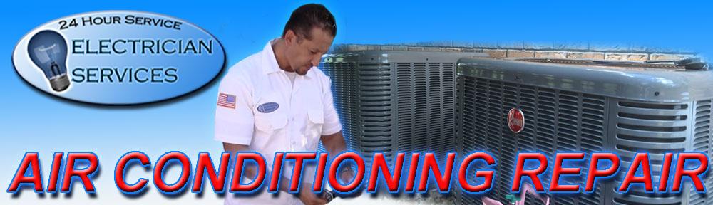 Yorba Linda Electrician Air Conditioning Services